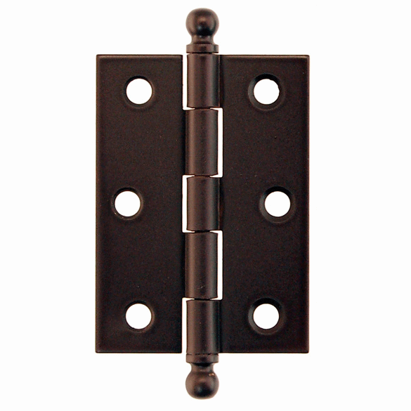 Oil Rubbed Bronze
