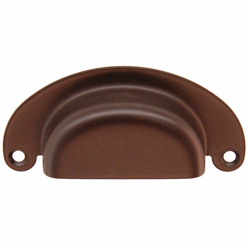 Oil Rubbed Bronze Bin Pull