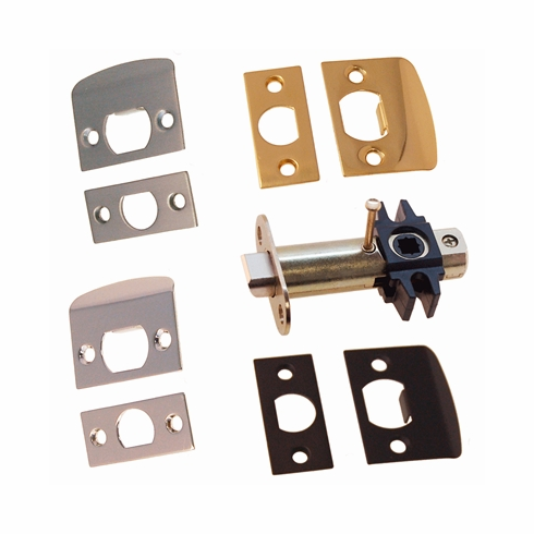 Privacy Door Latch Set - 4 Finishes