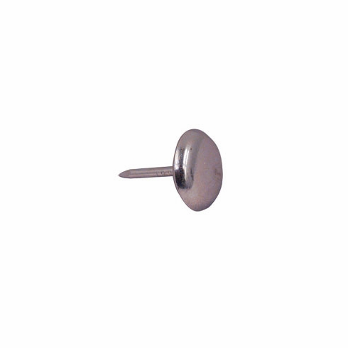 Single Prong Steel Glides - 3/4""