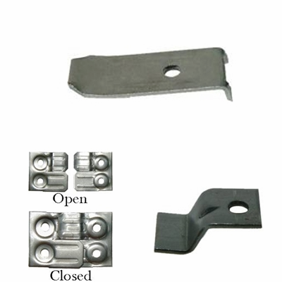 Table Levelers & Fasteners