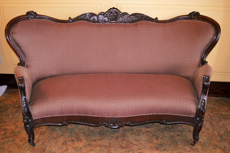 Upholstery Supplies & Fabric