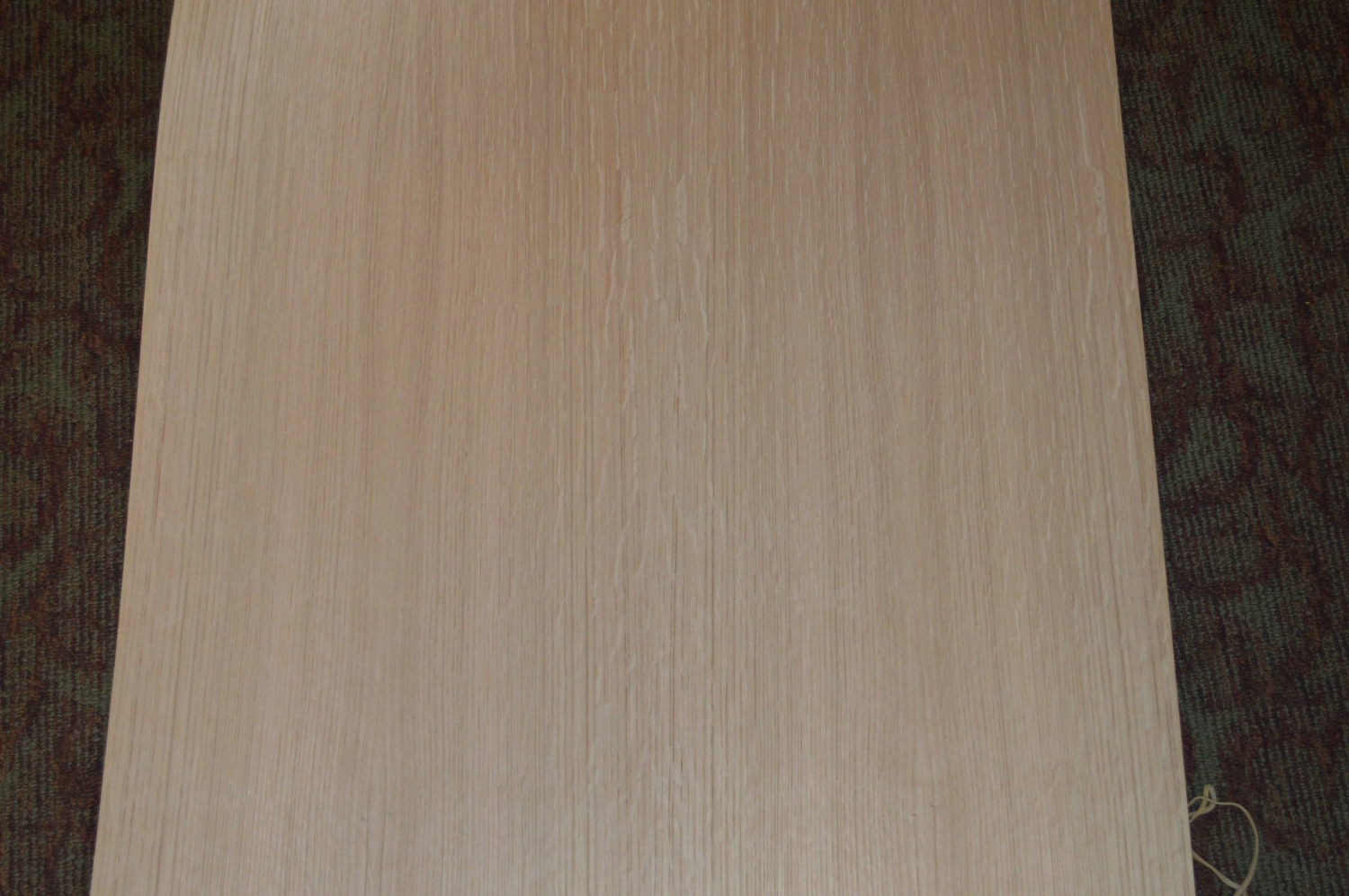 White Oak Quarter Cut Veneer