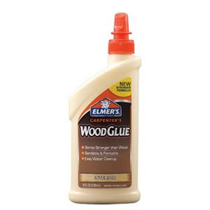 Yellow Wood Glue