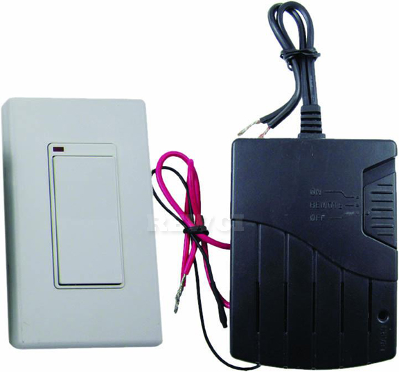 Wireless Wall Switch SWS