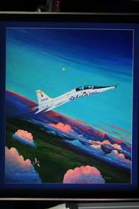 Available Trainers Artwork, T-38, T-37, etc.