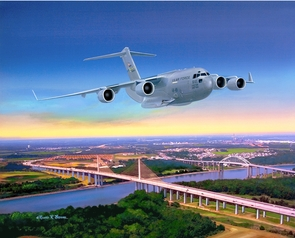 Cargo Heavy USAF Available Artwork