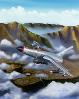 Rolling Thunder! F-105 THUD: Exclusive Offer