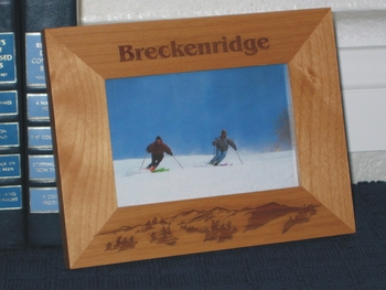 Colorado Picture Frames & Souvenirs