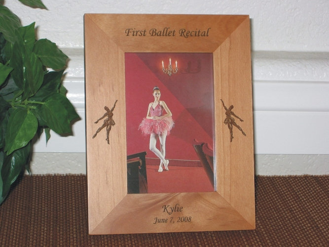 Dance Picture Frames