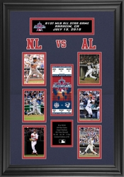 2010 All Star<br> Game Collage