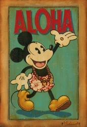Aloha - Sold Out