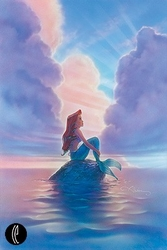 Ariel - Little Mermaid