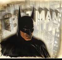 Batman Art