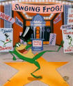 Classic M.J. Frog - Limited Editions