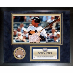 Derek Jeter 2009 <br>Yankees Mini Collage