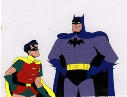Dick Sprang's Batman & Robin OPC
