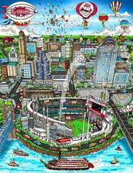 2015 MLB All-Star Game: Cincinatti