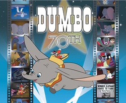 Dumbo's 70th Anniversary