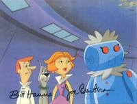 George - Jane & Rosie from The Jetsons - The Jetsons