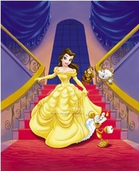 Getting to Know You from Beauty & The Beast