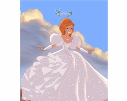 Gisselle's Big Day - Enchanted