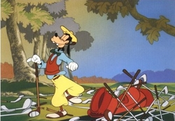 "Goofy Golf ""Choosing the Right Club"" How to Play Golf"