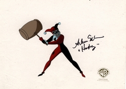 Harley Signed OPC