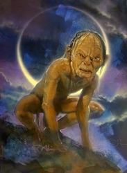 It's Our - Gollum