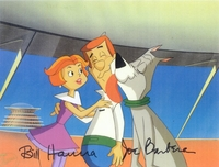 Jane - George & Astro from The Jetsons - The Jetsons