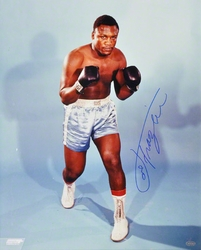 Joe Frazier Photo