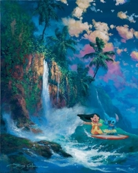 Kauai Dream - Sold Out