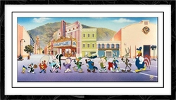Looney Tunes on Parade