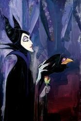 Maleficent  - limited availability