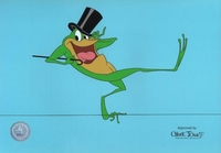 Michigan J. Frog - Chuck Jones Sericels