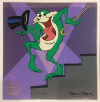 Michigan J. Frog - Limited Editions