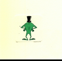 Michigan J. Frog