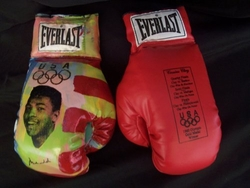 Muhammad Ali Gloves