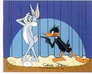 Night Of Nights - Daffy Duck