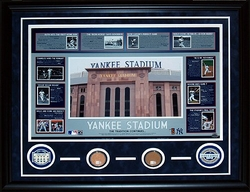 NY Yankees<br> Stadium Collage