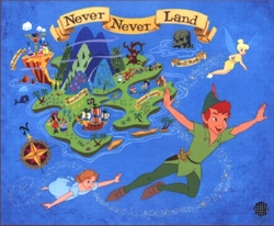 Peter Pan's Golden Anniversary (1953)