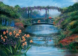 Pooh Sticks <br>  - Sold Out