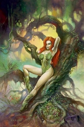 Pretty Poison Ivy