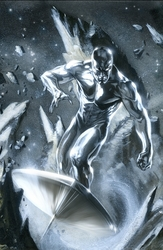Rise- Silver Surfer
