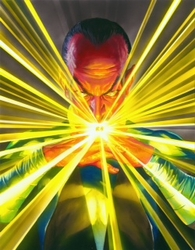 Sinestro Mythology Paper