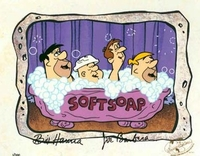 Soft Soap - Flintstones