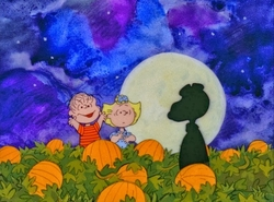 The Great Pumpkin Rises?