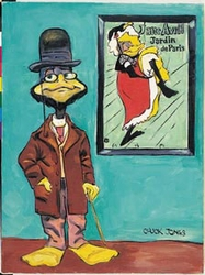 Toulouse le Duck  Daffy Duck