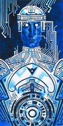 Tron in Silicon