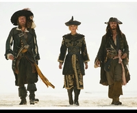 Pirates of the Caribbean:<br> At World's End (2007)